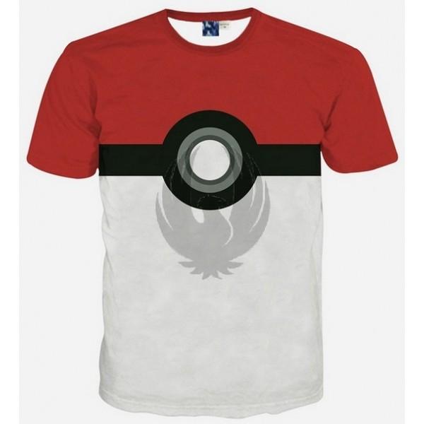 Pokemon / T-shirt
