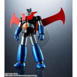 SUPER ROBOT CHOGOKIN MAZINGER Z IRON CUTTER EDITION