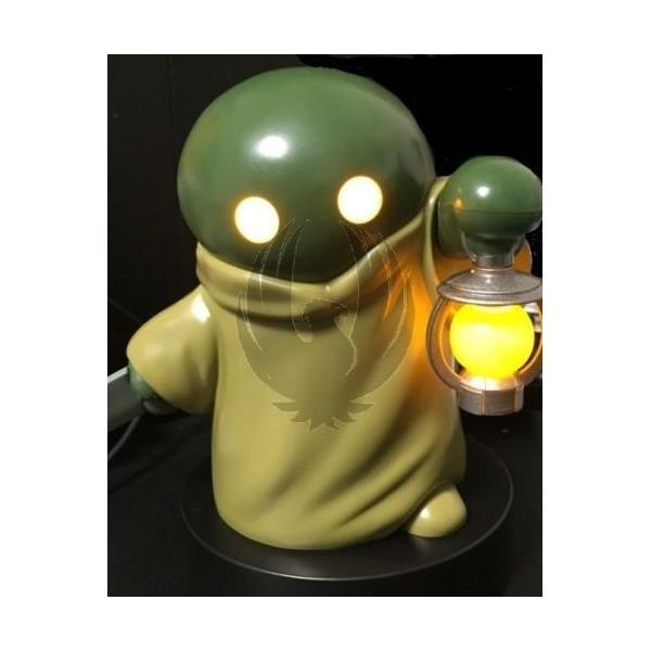 FINAL FANTASY XIV  DONPERY LAMP