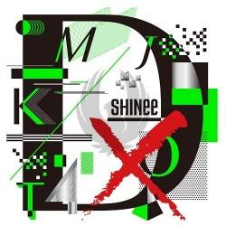 SHINee – D×D×D