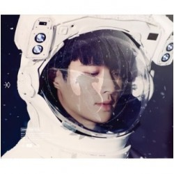 EXO Winter Special Album [Sing For You] (Lay)