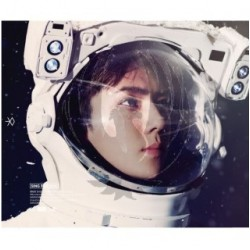 EXO Winter Special Album [Sing For You] (Se Hun)