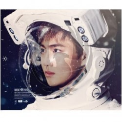 EXO Winter Special Album [Sing For You] (SUHO)