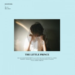 SUPER JUNIOR(RYEO WOOK) [The Little Prince]