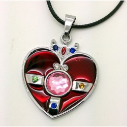 COLGANTE SAILOR MOON COSMIC HEART COMPACT