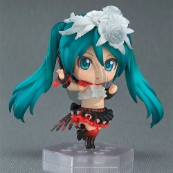 CO-DE HATSUNE MIKU  BREATHE WITH YOU CO-DE NENDOROID