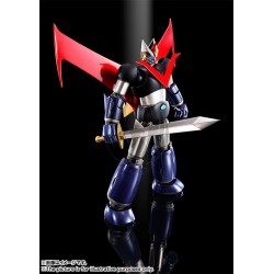 GREAT MAZINGER KUROGANE FINISH FIGURA