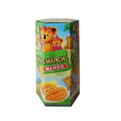 Koala's March Cookies - Mango