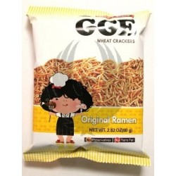 GGE Wheat Crackers Original Ramen