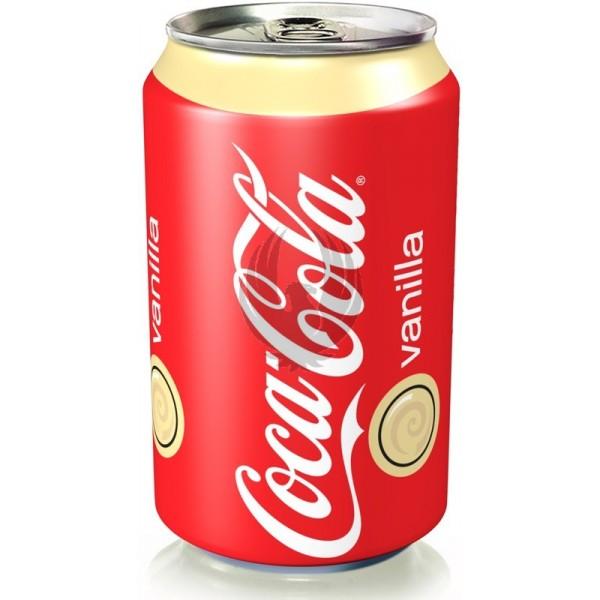 Coca-Cola Vainilla