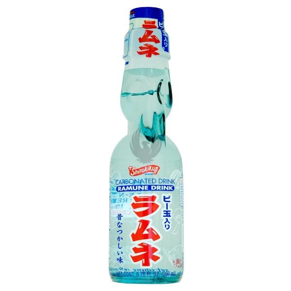Ramune Original Soda