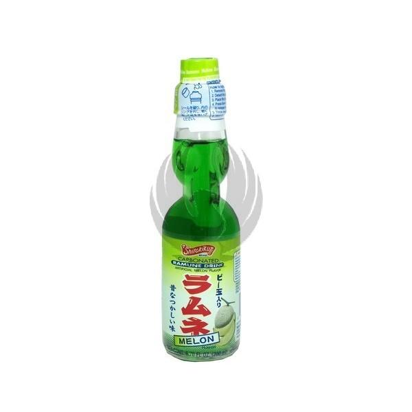 Ramune Melon Soda