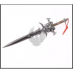 WORLD OF WARCRAFT / Frostmourne Sword 30 cm