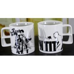Ataque de los Titanes / Mug Cup