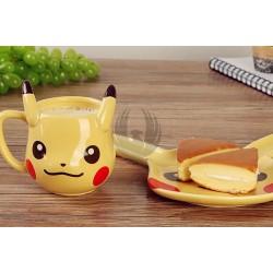 Pokemon / Pikachu Mug Cup