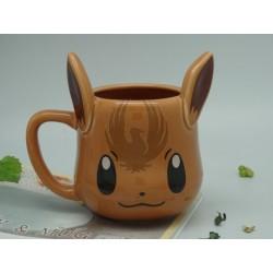 POKEMON / Eevee MUG CUP