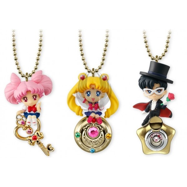 SAILOR MOON TWINKLE DOLLY SPECIAL SET