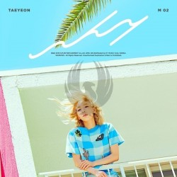 TAEYEON – Why – The 2nd Mini Album