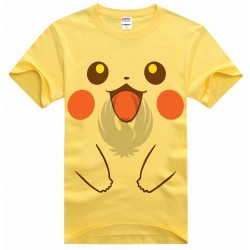 POKEMON / PIKACHU T-SHIRT