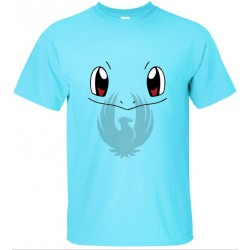 POKEMON / Squirtle T-SHIRT