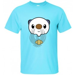 POKEMON / Oshawott T-SHIRT