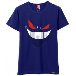POKEMON / Gengar T-SHIRT