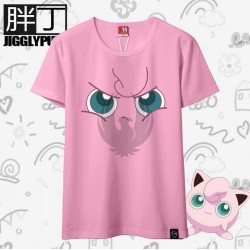 POKEMON / Jigglypuff T-SHIRT