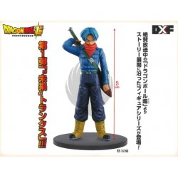 DB SUPER DXF THE SUPER WARRIORS VOL.1 (Future Trunks)