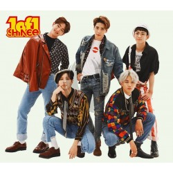 SHINee / Album Vol.5 [1 of 1]