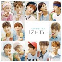 SEVENTEEN / 17 HITS [CD+DVD]