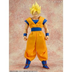 SUPER SON GOKOU FIGURA 22 CM DRAGON BALL Z SERIE D.O.D.