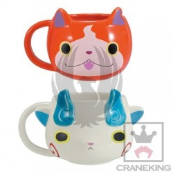 Yo-kai watch / Mug Cup