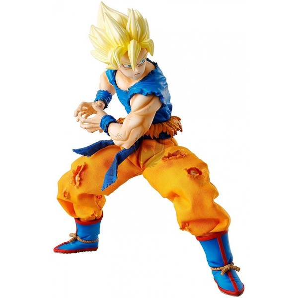DRAGON BALL Z DOD OVER DRIVE SUPER SAIYAN SON GOKU