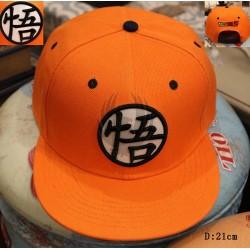 DBZ / GoKou Gorra