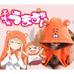 Himouto! Umaru-chan / Capa,Bata