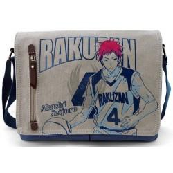 Kuroko no Basket / BANDOLERA CASUAL