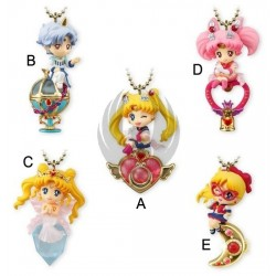 SAILOR MOON TWINKLE DOLL VOL.4