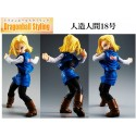DRAGON BALL DB STYLING Android 18