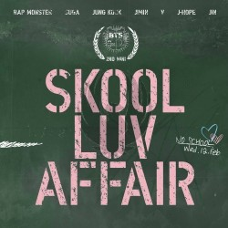 BTS (Bangtan Boys) – Skool Luv Affair [2nd Mini Album]