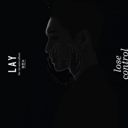 [Mini Album] LAY – LOSE CONTROL – The 1st Mini Album