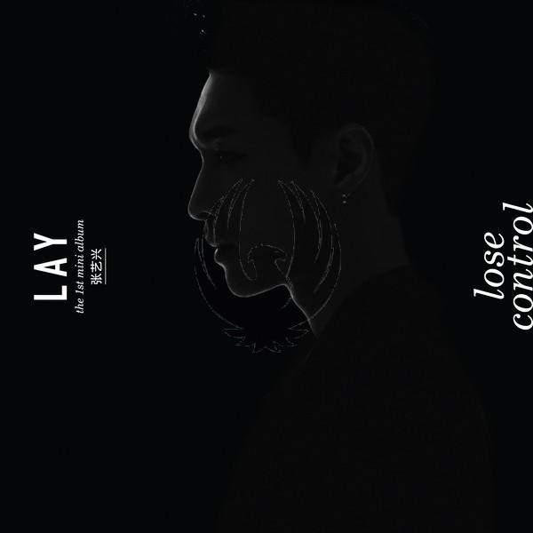 [Mini Album] LAY – LOSE CONTROL – The 1st Mini Album