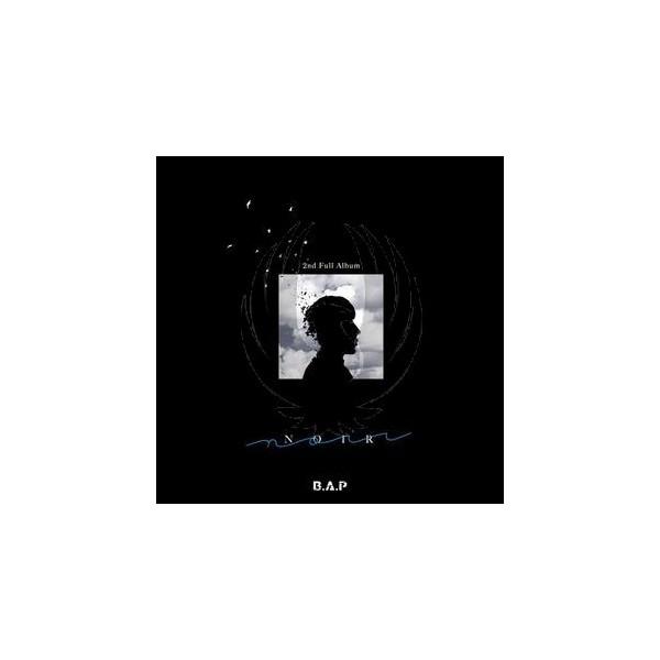 B.A.P - Noir