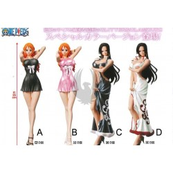 ONE PIECE GLITTER & GLAMOUR SPECIAL VER. (NAMI - BOA)