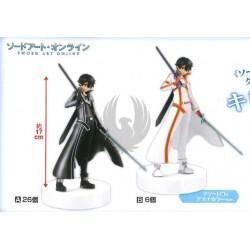 SWORD ART ONLINE KIRITO FIGURE 37451
