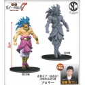 DRAGON BALL Z SCULTURES BIG 7 VOL.3 (Broly)