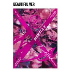MONSTA X / Album Vol.1 [BEAUTIFUL] (Beautiful Main Ver.)