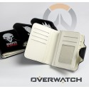 OVERWATCH / Billetera Logo (Genji)
