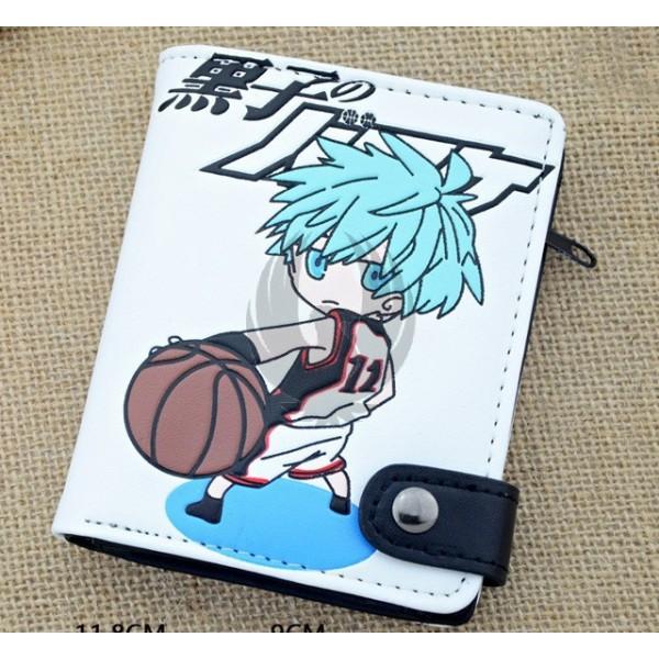 Kuroko no Basket  / Billetera