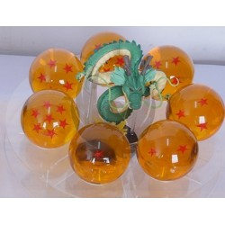 BASE SOPORTE Para Set de Dragon ball (7.6cm)