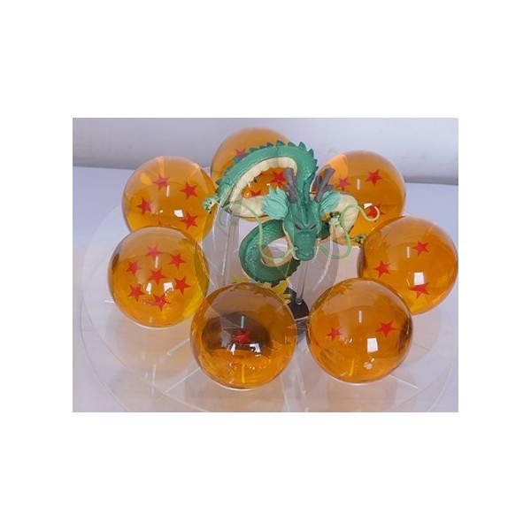 BASE SOPORTE Para Set de Dragon ball (7.6cm)
